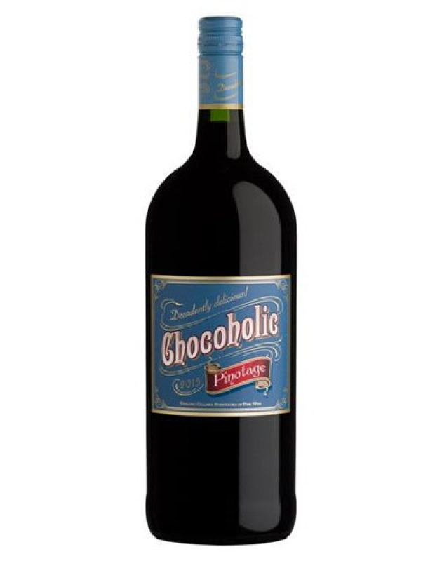 Darling Cellars Chocoholic Pinotage 1,5litre