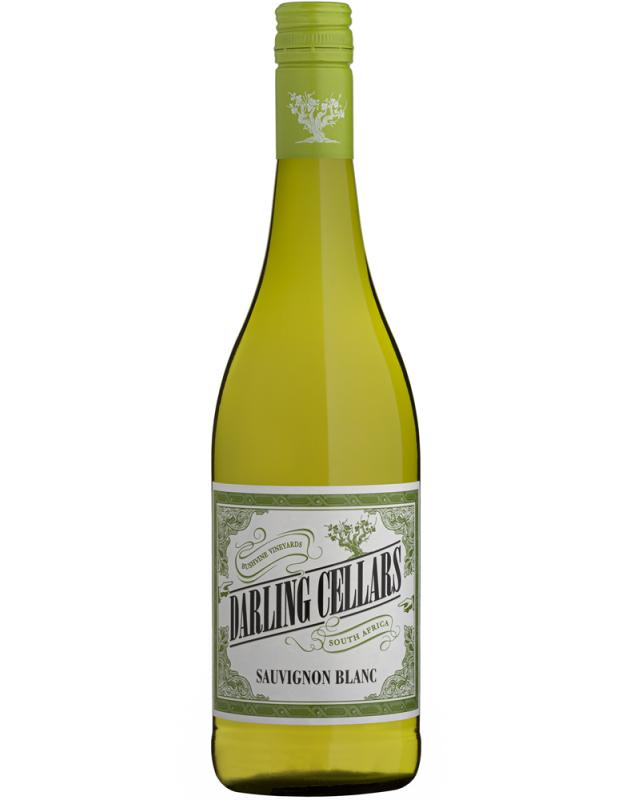 Darling Cellars The Capeman Sauvignon Blanc