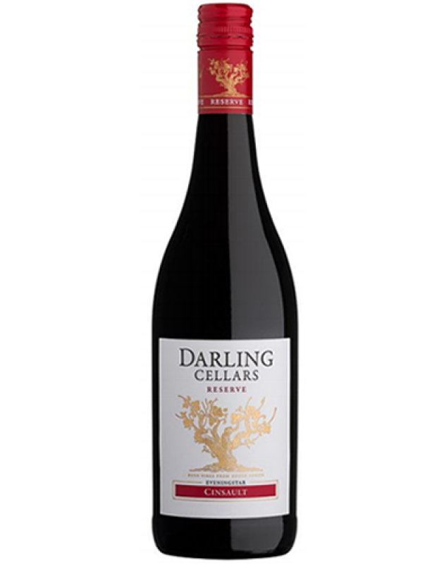 Darling Cellars Eveningstar Cinsault