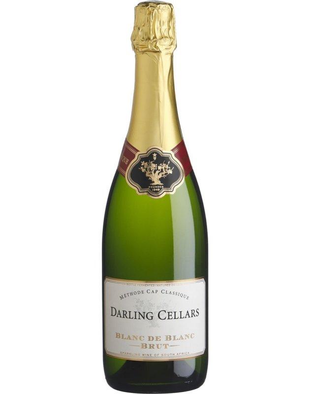Darling Cellars MCC Blanc de Blanc Brut