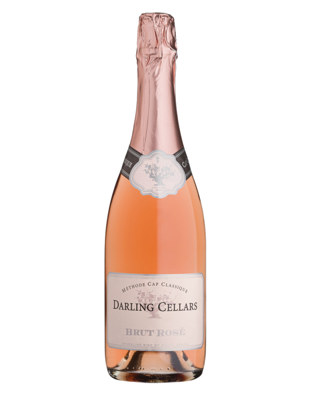 Darling Cellars MCC Brut Rose