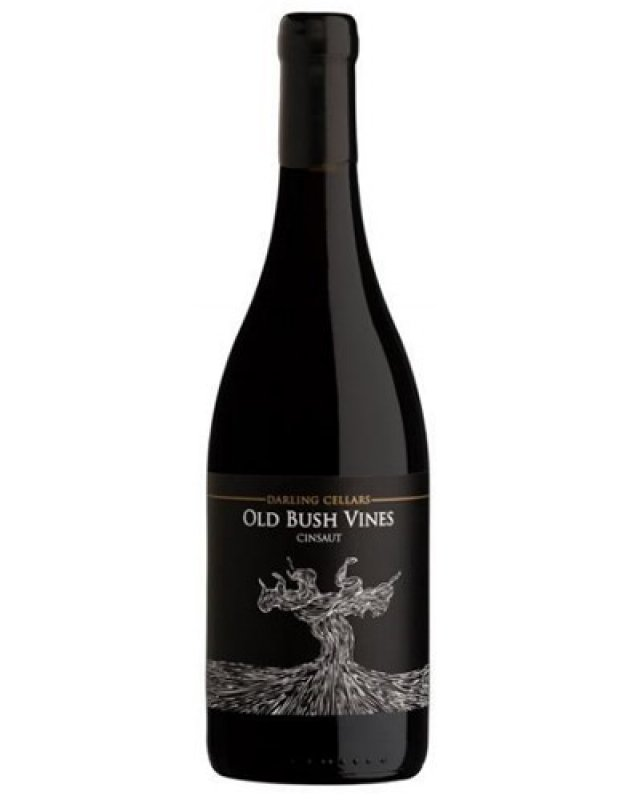 Darling Cellars Old Bush Vine Cinsaut
