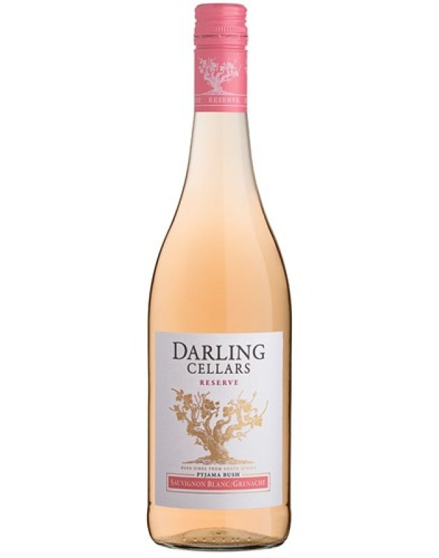 Darling Cellars Pyjama Bush Rose