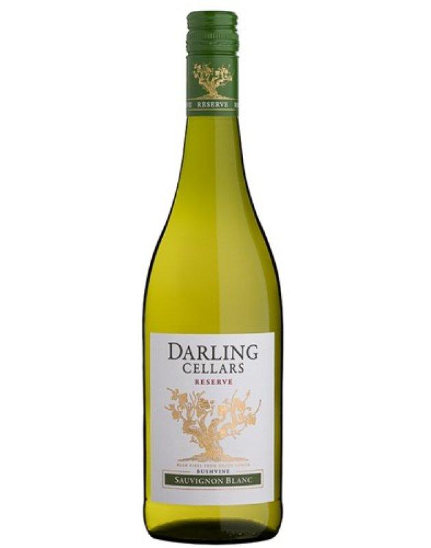 Darling Cellars Reserve Bush Vine Sauvignon Blanc