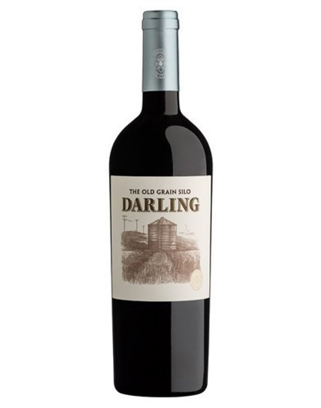 Darling Cellars The Old Grain Silo