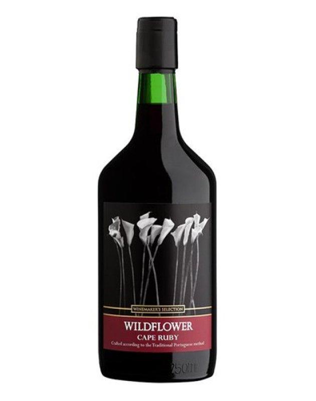 Darling Cellars Wild Flower Cape Ruby