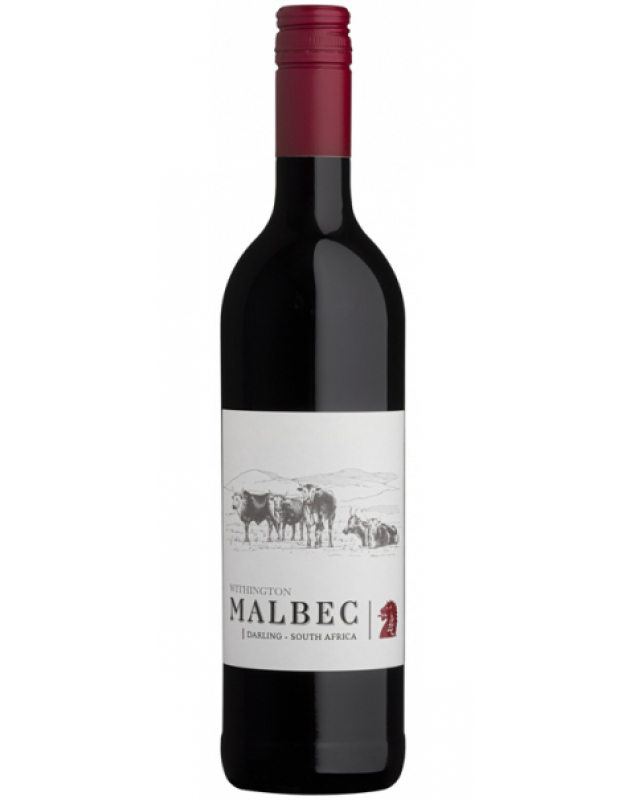 Darling Cellars Withington Malbec NV