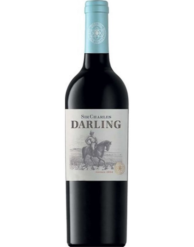 Darling Cellars  Sir Charles Darling